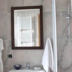 Bagno 2 lavabo-doccia