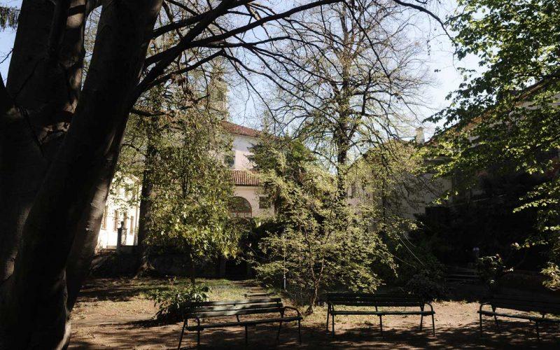 Villa Maria Teresa